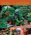 Pots in the Garden by Ray Rogers