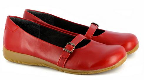 Vegetarian Shoes Ally vegan Mary Jane