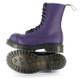 Vegetarian Shoes Para boot vegan combat boots