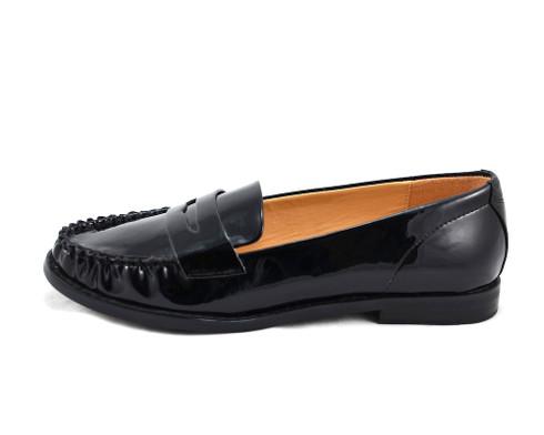 Marais Loafer vegan loafer