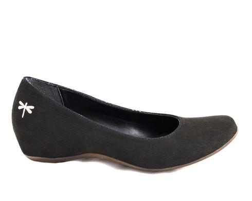 Vegetarian Shoes Dragonfly vegan slip on