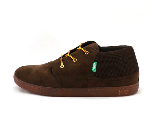 Keep Ramos vegan shoe