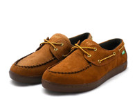 Keep Benten vegan moccasin