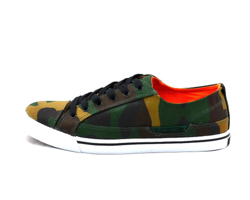Macbeth Matthew vegan skate shoe