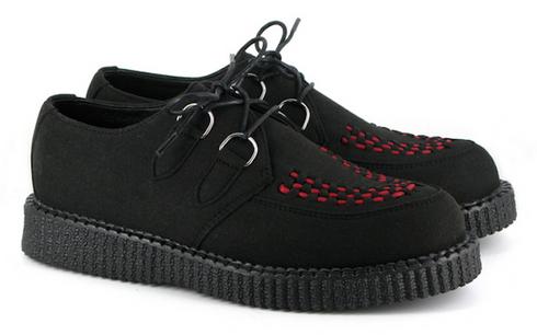 Vegetarian Shoes vegan Creeper Lite creeper