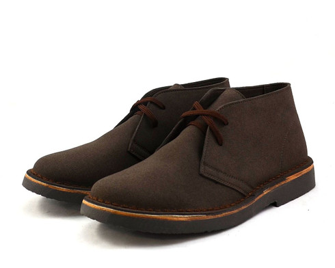 Vegetarian Shoes Bush vegan desert boot