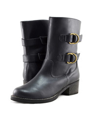 Neuaura Jonas vegan pull-on boot