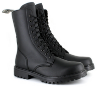 Vegetarian Shoes vegan Combat boot