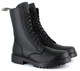 Vegetarian Shoes vegan Combat boot