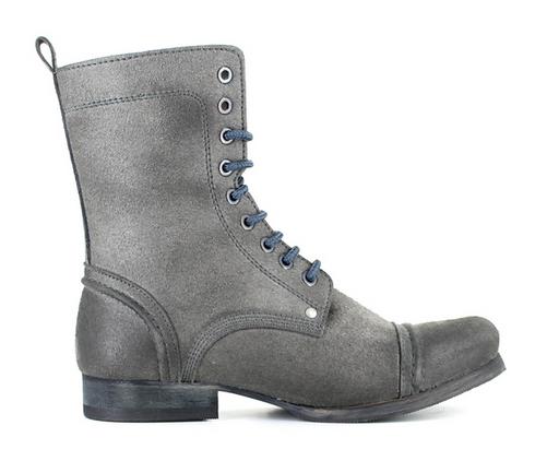 Vegetarian Shoes vegan vintage boot