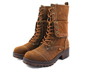 Rocket Dog Vegan Lawrence boot