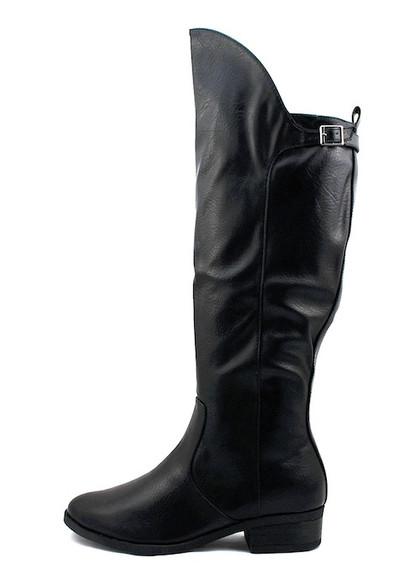 Madeline Vegan Tala boot
