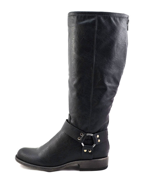 Madeline Vegan Saskia Tall boot