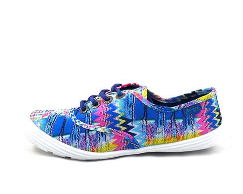 Blowfish Polo vegan sneaker