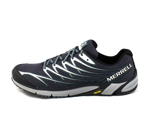 Merrell Bare Access 4 vegan running shoe
