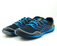 Merrell Trail Glove 3 vegan trail running shoe