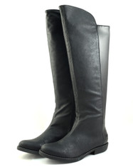 Blowfish Amore vegan tall boot