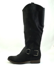 Madeline Buttery vegan tall boot