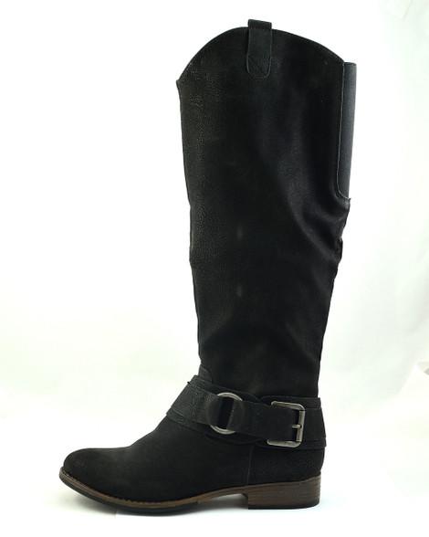 Madeline Buttery vegan tall boot