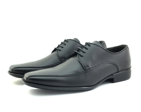 Noah Enrico vegan Italian dress shoe
