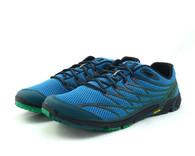 Merrell Bare Access 4 vegan zero drop athletic shoe