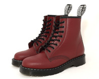 Vegetarian Shoes Boulder Boot vegan English work boot