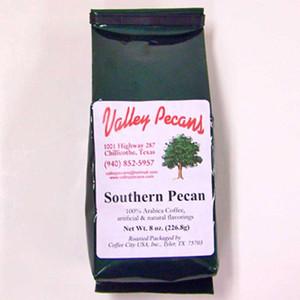 Southern Pecan Coffee 8 oz.