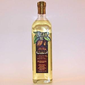 Virgin Pecan Oil - 1 Liter