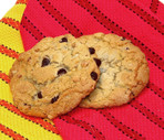 Chocolate Chip Cookies (12)