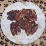 Sea Salt Roasted Pecans