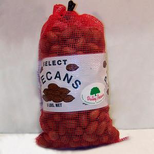 5 lb. Whole Pecans