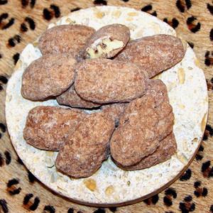 Sugar Free Cinnamon Pecans
