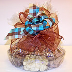 Two Tier Basket