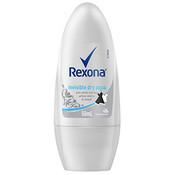 Rexona Invisible Ice Man Roll-on Deodorant 50ml
