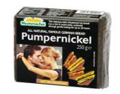 Mestemacher Natural Pumpernickel With Whole Rye Kernels 8.8oz
