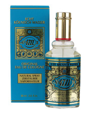 Echt Kolnisch Wasser No. 4711 Original Eau De Cologne - Natural Spray 90ml