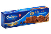 Bahlsen AfrikaDelicate Wafers covered with Milk Chocolate 4.6oz