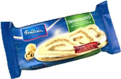 Bahlsen Walnut Premium Stollen