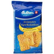 Bahlsen Feinster Spekulatius Butter