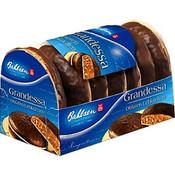 Bahlsen Grandessa - Soft Gingerbread Cakes