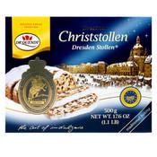 Dr. Quendt Dresden Christstollen