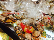 Holiday Christmas Cookie Platters