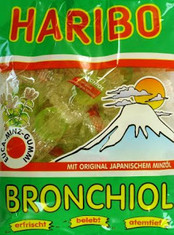 Haribo Bronchial