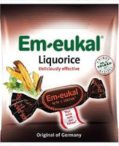 Em- eukal Liquorice