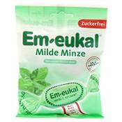 Em-eukal Mild Mint Sugar-free