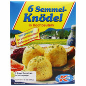 Dr. Knoll 6 Bread dumplings 7oz