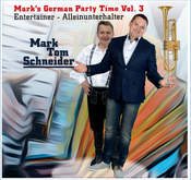 Mark's German Party Time - Volume 3