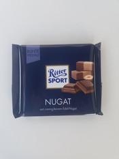 Ritta Sport Nugat