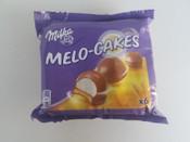 Milk Melo-Cakes