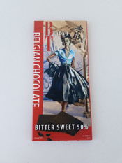Beyond Time Bitter Sweet Belgian Chocolate